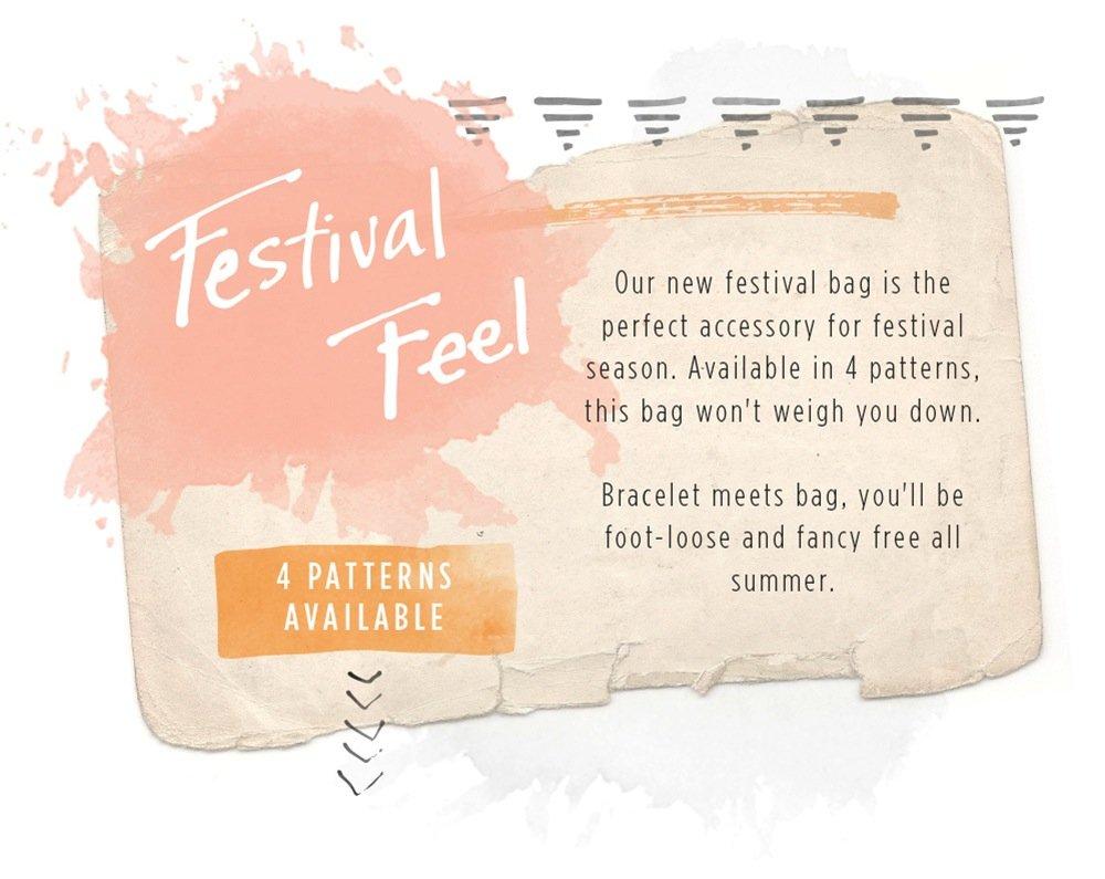 Festival Feel