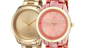 Women's Watches by Michael Kors and more