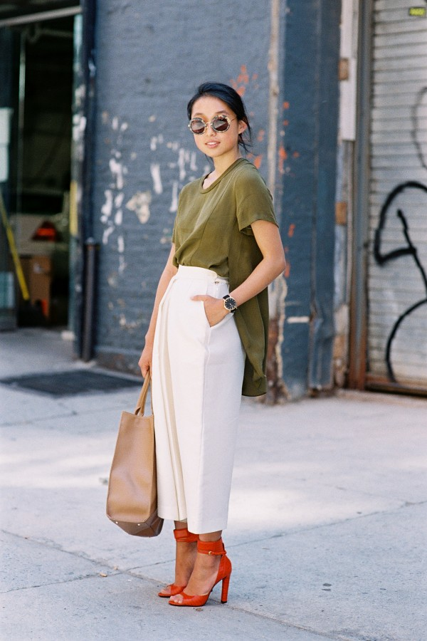 The Color Combo You've Got To Try This Spring