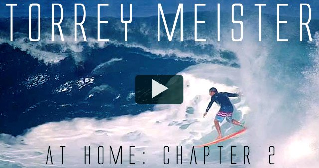 Torrey Meister: At Home | Chapter 2