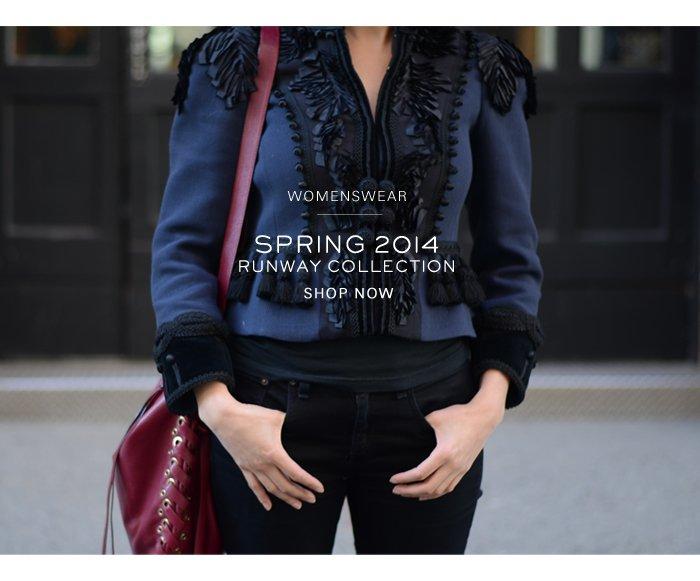 Marc Jacobs | SS14 Women's Ready-to-Wear