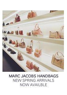 Marc Jacobs | Collection Handbags