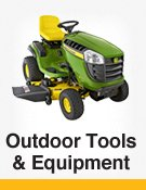 Outdoor Tools & Equipment