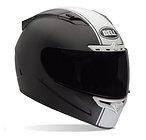 Bell Vortex Rally Matte Black Full Face Helmet