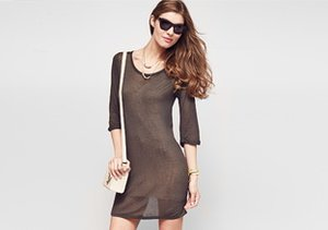 Effortless Style: Dresses