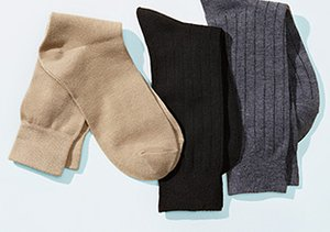 Van Heusen Dress Socks
