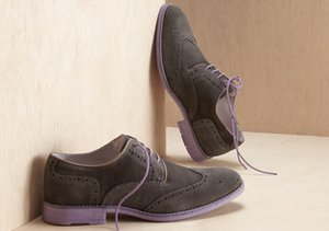 Oxfords feat. Kenneth Cole
