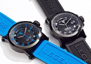 Sleek to Sporty: Watches