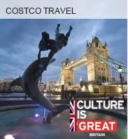 Travel Beyond the Expected with Trafalgar in Britain