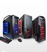 CyberpowerPC Desktop Configurator