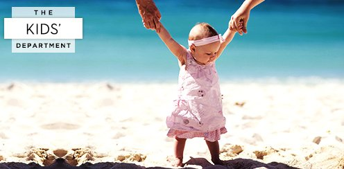 Baby Girl and Boy Apparel & Accessories