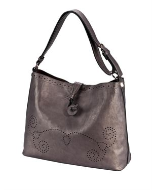 Sydney Love Perforated Shoulder Bag