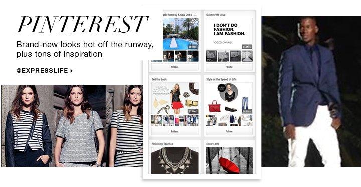 Visit Pinterest