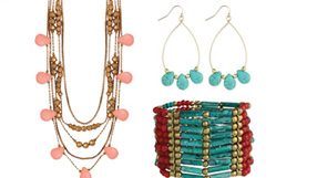 Our Top 200: Update Your Look with Jewelry from Zad