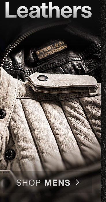 Leather Looks