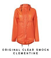 Shop The Original Smock in Clementine