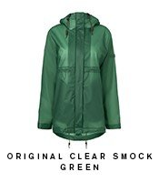 Shop The Original Smock in Green