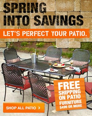 Shop all Patio