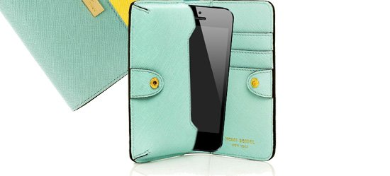 West 57th Mini Case for iPhone