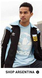 Shop Argentina Originals »