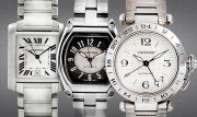 Vintage Watches: Cartier & More | Shop Now