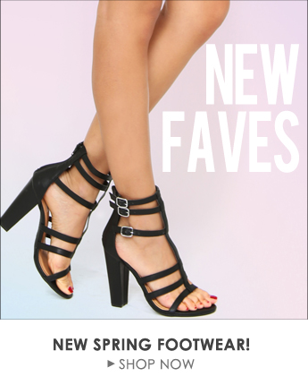 2nd-Footwear