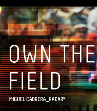 OWN THE FIELD