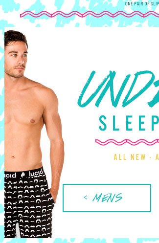 Shop Womens New Unides and Sleepwear