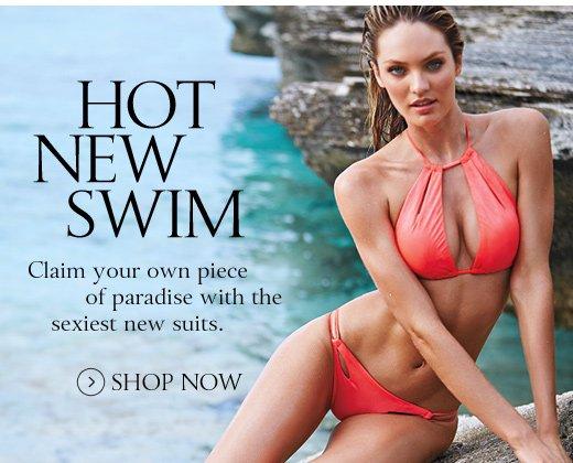 Hot New Swim