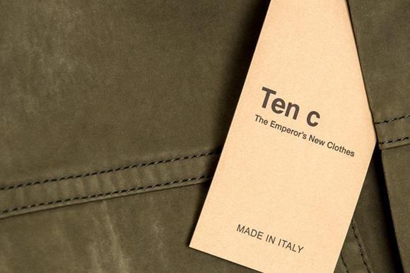 Buyer's Guide   Ten C