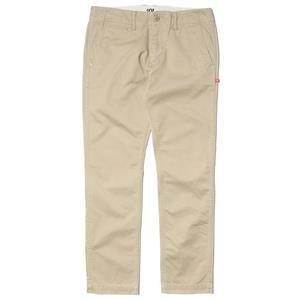 """Bedwin """"Joe"""" 10L Military Pants Faded Beige"""