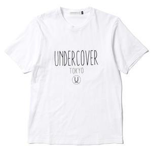 Undercover M3808 T-Shirt White