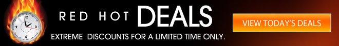Red Hot Deals