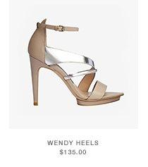 Wendy Heels