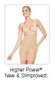 Higher Power® New & Slimproved