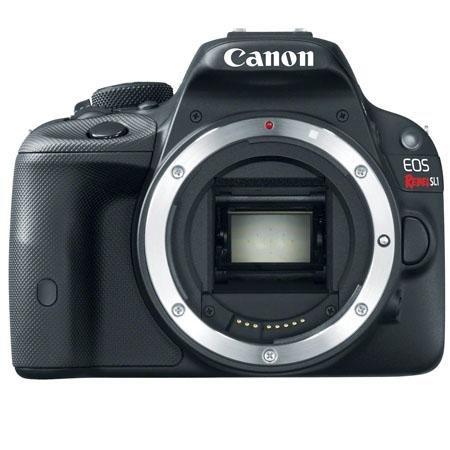 Adorama - Canon EOS Rebel SL1 DSLR Bundles