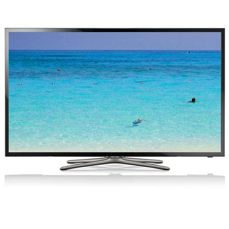 "Adorama - Samsung UN32F5500 32"" 1080p 60Hz LED TV, Smart TV 2.0 with S-Recommendation, Clear Motion Rate 120, Wi-Fi Built-in, 2 USB, 3 HDMI"