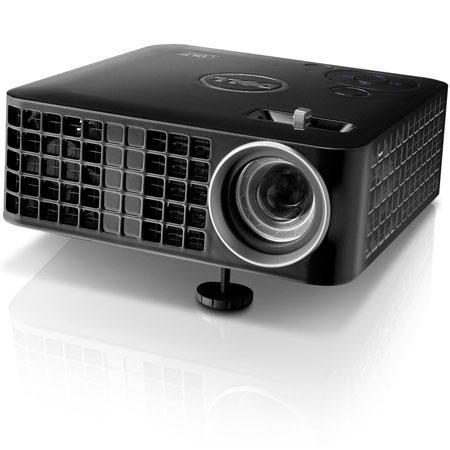Adorama - Dell M110 Ultramobile Projector, 300 ANSI Lumens (Max), WXGA (1280x800) Resolution