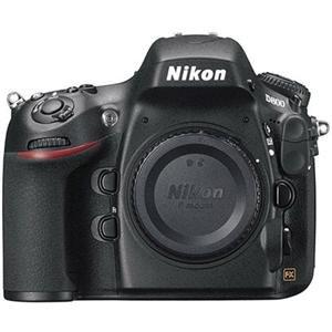 Adorama - Nikon D800 DSLR Bundles