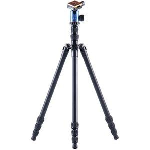 Adorama - 3 Legged Thing X4a Jack Evolution 2 Magnesium Alloy Tripod System with AirHed 1 Ball Head