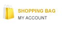 Shopping Bag | My Account