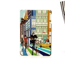 Promenade Smart Case for iPad Mini