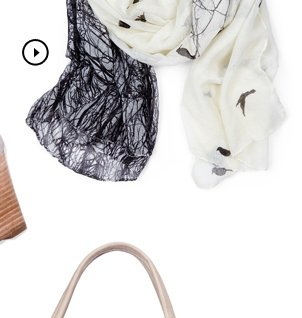 March's Most Wanted: Scarf