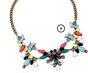 March's Most Wanted: Necklace