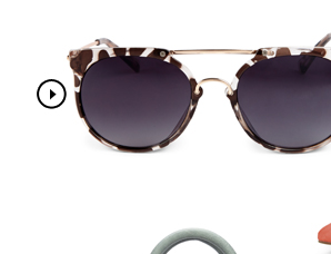 March's Most Wanted: Sunglasses