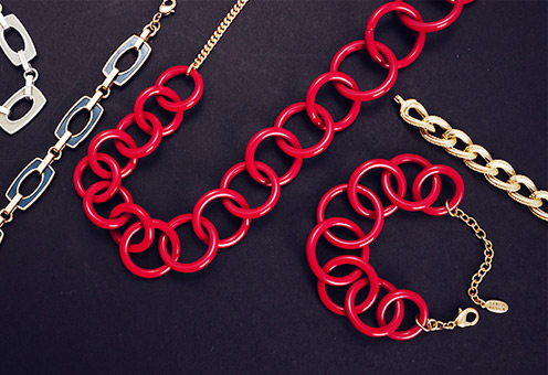 Massive Chains
