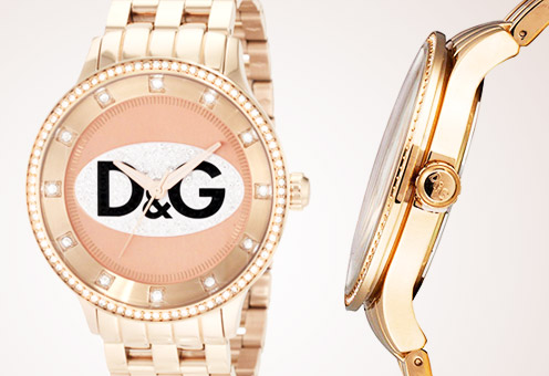 Luxury Time: Designer Watches For Her