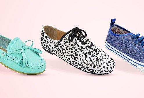 Kids Shoe Clearance