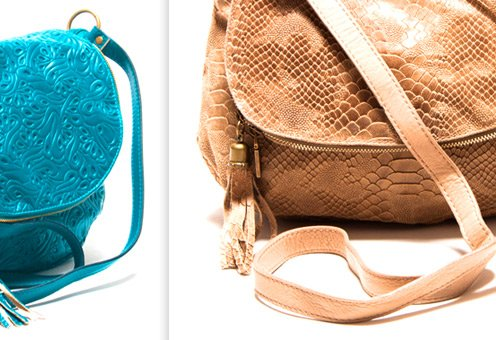 Summers Best Accessory: The CrossBody Bag