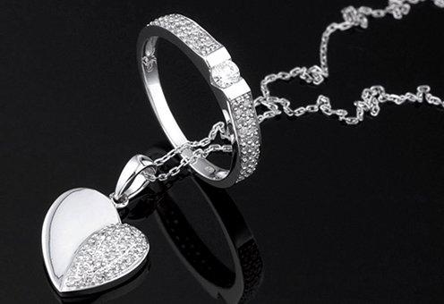 Shopping in Monaco: Diamond Jewelry